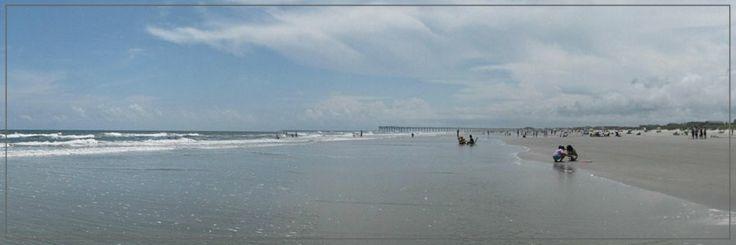 Sunset Beach NC Vacation Rentals | Sunset Vacations | 800.331.6428 NC