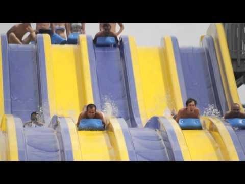 Toboganele de viteza  www.divertiland.ro