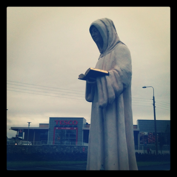 #St. Tesco, Co. Dublin. By www.crypticvisionphotography.com