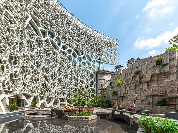 Culture - Completed Buildings: Shanghai Natural History Museum in Shanghai by Perkins+Will (Chicago)
