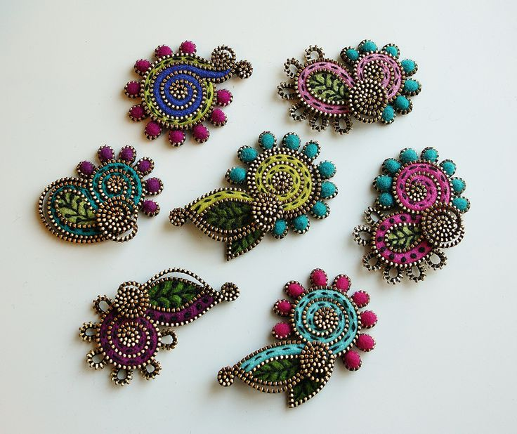 Paisley... always a favorite! | Flickr - Photo Sharing!