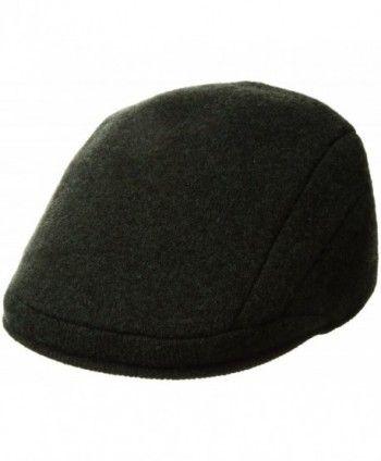 ca7ac4f1 Men's Wool 507 Cap - Hunter Mix - CM17YINETUW   Stuff to buy   Cap ...
