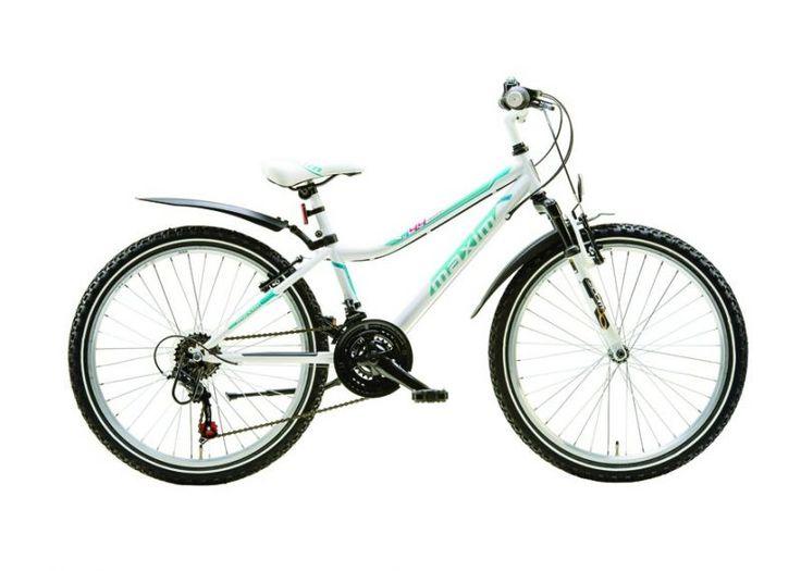 Mountainbike - Maxim MJ 4,4 Wit