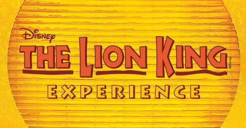 I'm exploring theater with my students using #LionKingExperience