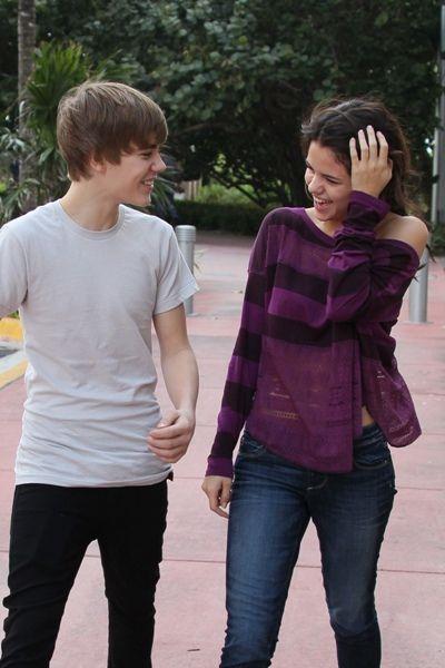 Justin Bieber and Selena Gomez dating?