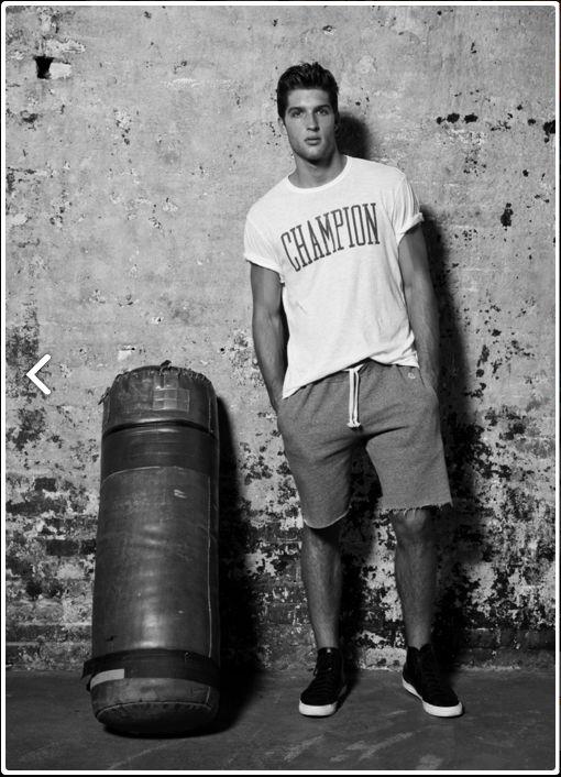 Zane Schoeffling   GQ Men wear   Pinterest