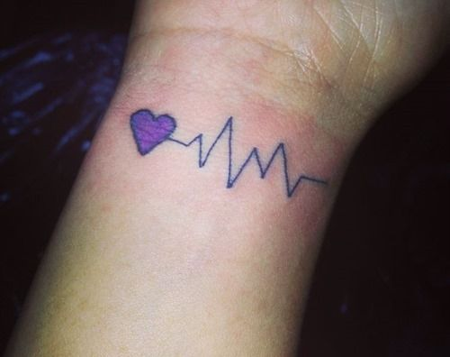 10 Lifeline Tattoo Designs (4)