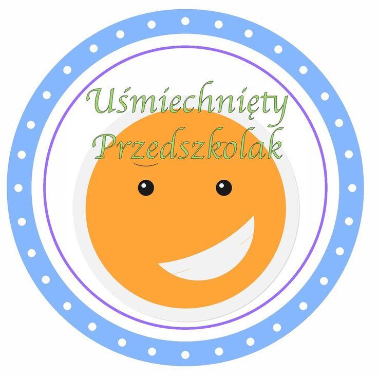 Dzień Uśmiechu: Odznaki dla przedszkolaka