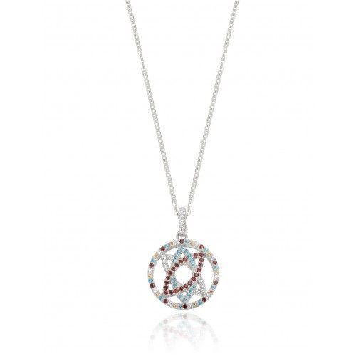 Individual  Playful  Adventurous - The Artemis Pendant! #Jewellery #Jewelry #Necklace