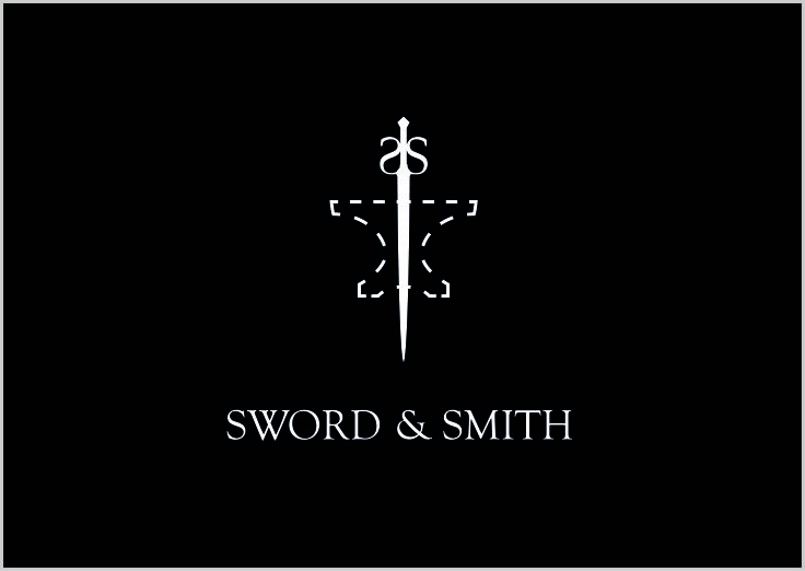 Sword & Smith logo