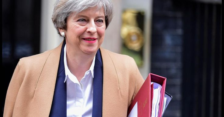 When British prime minister Theresa May triggers Article 50 on Wednesday, the clock starts ticking on Britain's exit from the European Union. Barring an extension of the exit negotiations—which would require a unanimous vote of all EU members—Britain will be out on March 30, 2019, deal or no deal.