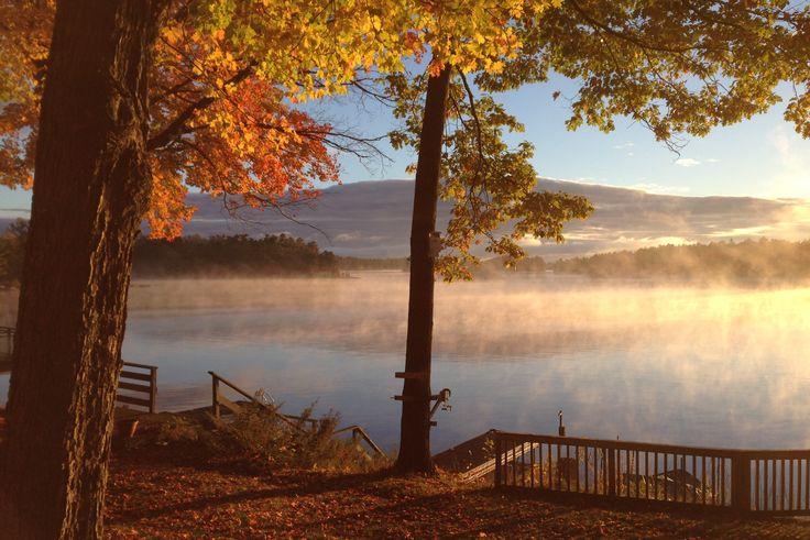 Stoney Lake, Ontario  - Photography by Tamara McKinnon
