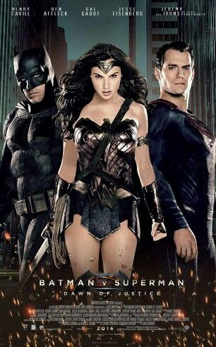 Batman vs. Superman Dawn of Justice   Batman takes on the man of steel, while the world wrestles with what kind of a hero it really needs. Batman and Superman fighting with each other, a threat in its own, Doomsday is created by Lex Luthor.. Whats the fate of Metropolis?