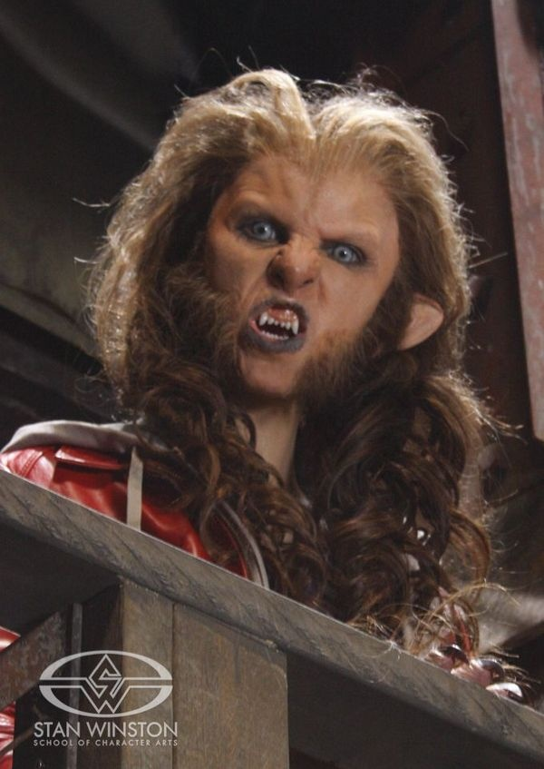 werwolf wider willen der film