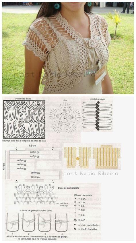 21 best yeni isim images on Pinterest   Chrochet, Crochet and Crocheting