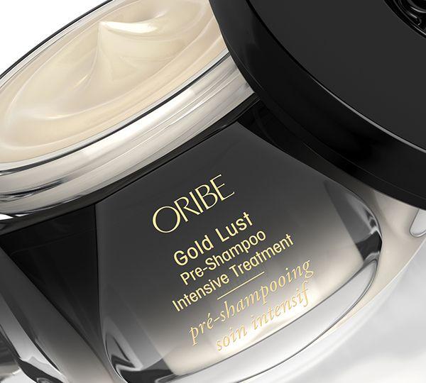 ORIBE GOLD LUST 3D RENDERING on Behance