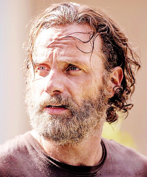 #sexy #hot #rickgrimes #andrewlincoln