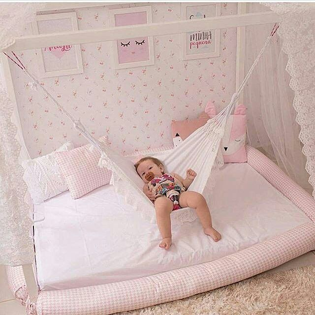 """12.7k Likes, 146 Comments - #LABOUTINIE (@laboutinie) on Instagram: """"Toddler bed, yes or no? Credit: @mamaedesorte"""""""