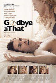 Goodbye to All That (2014) - IMDb