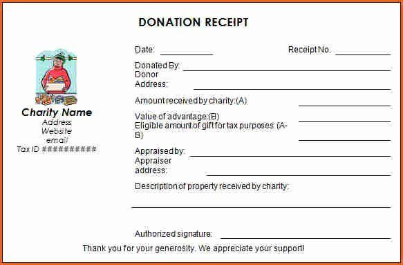 Church Donation Receipt Template Unique 7 Church Donation Receipt Template Bud Template Letter Donation Letter Receipt Template Donation Letter Template