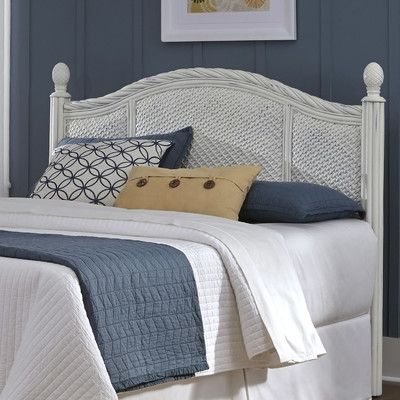 55 Best Beautiful Wicker And Seagrass Headboards Images On