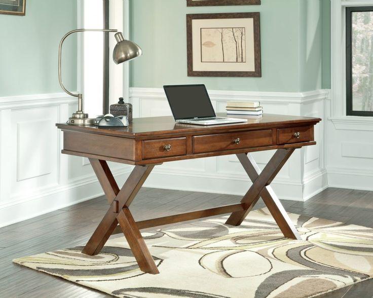 home office cool desks.  home burkesville home office desk medium brown  signature design by ashley with cool desks i