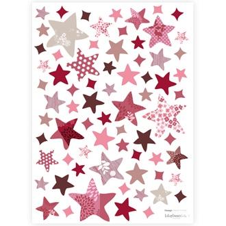 printable stars