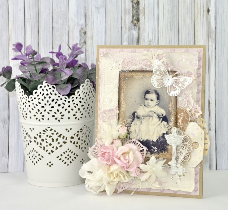 Baby Card - Cathrine Sandvik - Stempelglede :: Design Team Blog