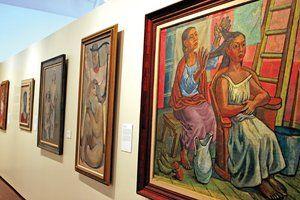 El próximo 6 de octubre termina el convenio de estancia de la colección Andrés Blaisten en el Centro Cultural Universitario Tlatelolco, que hace cinco años había iniciado; de hecho, en el CCUT ese acervo se conoce como Museo Blaisten.