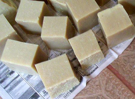 Atitude sustentável é fazer sabão caseiro, aprenda como