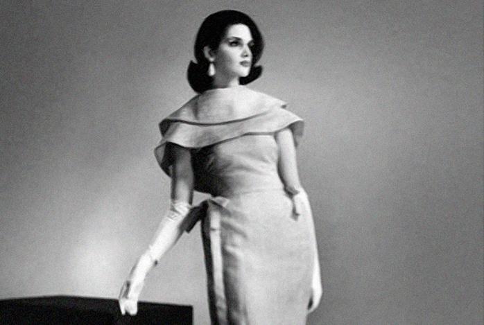 Histoire de la mode - Années 1960 #mode #montréal #placevillemarie