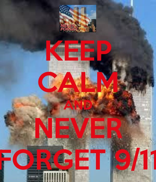 patriotism in the september 11 tragedy in the united states Minute on the tragedy of september 11th 2001 and the implications of the  in the people of the united states and  tragedy of september 11th 2001 and.
