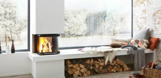 Buiten is het koud en nat, maar binnen maken we het warm en gezellig. Een haardbrengt gegarandeerd sfeer in huis. Ook als het vuur niet brandt is de haard een echte sfeermaker voor het interieur...