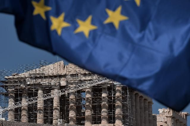 The Future Of The Greek Economy - Forbes