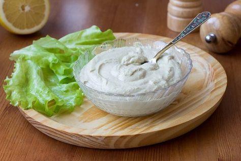 Cómo hacer una mayonesa vegana en 3 deliciosas recetas.