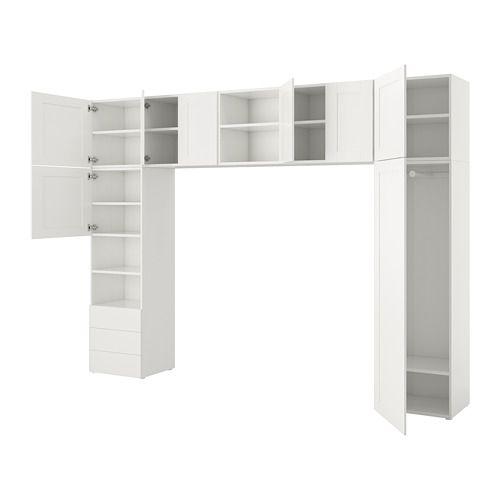Armadio A Ponte Letto Matrimoniale Ikea.Mobili E Accessori Per L Arredamento Della Casa Armadio A Ponte