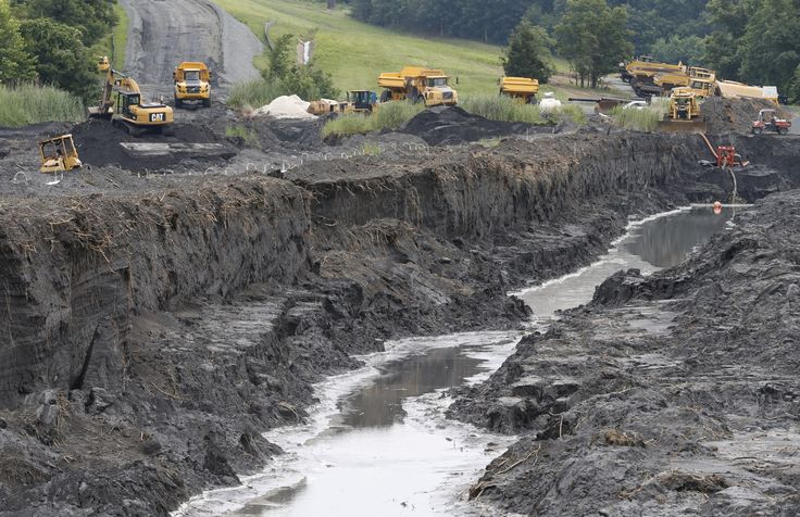 A utility company that will legally dispose of coal ash water in two Virginia waterways agreed Wednesday to treat waste going into the James River to a more stringent standard than the state required…