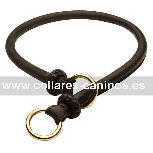 Collar de ahorque para adiestramiento canino - C97 (14 mm)