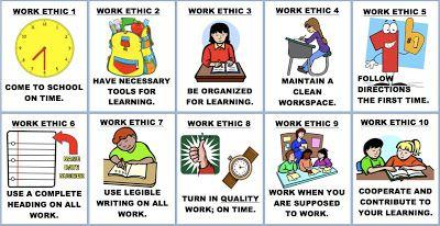A Whole Brain Teacher (AKA a Wibbeteer!): My new class rules!