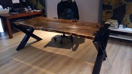 Wood&iron