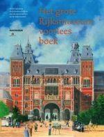 Leestip: Het grote Rijksmuseum voorleesboek 22-05-2013 Soms zie je een schilderij en bedenk je er een heel verhaal bij. Waarom kijkt dat meisje zo? Waar schrikt die zwaan van? Waarom is het zo stil op de gracht? In welke oorlog vechten deze ruiters? Een schilderij vertelt ook een verhaal.