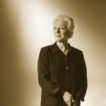 Celia Franca. Ballet was her life.    http://www.couvrette-photography.on.ca