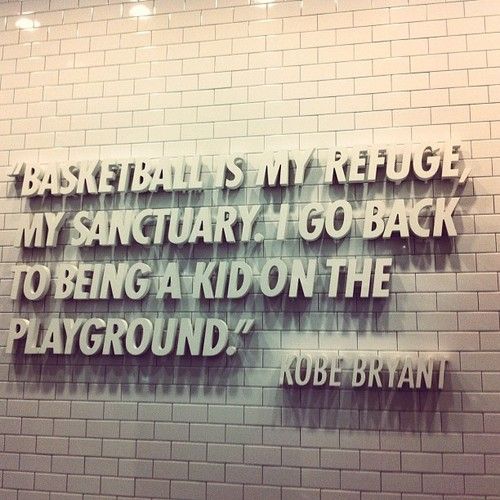 basketball, quotes