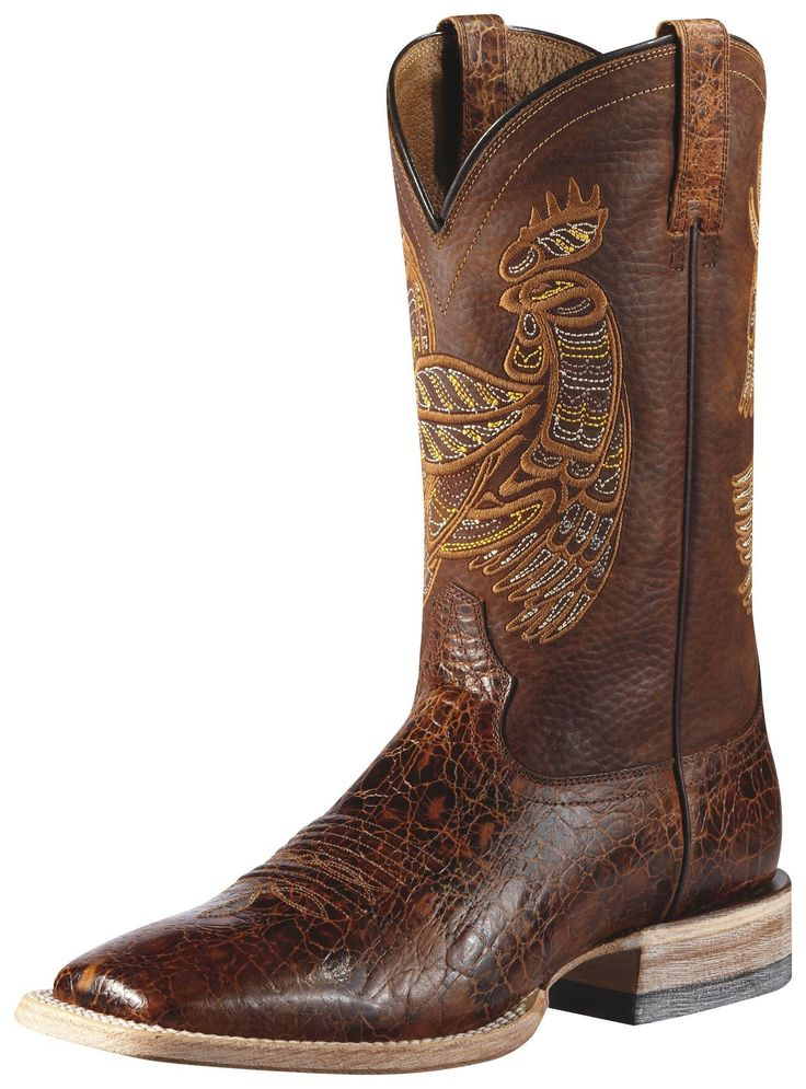 Pin On Ariat 174 Men S Boots Amp Apparel