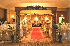 Image result for south indian wedding mandap decoration