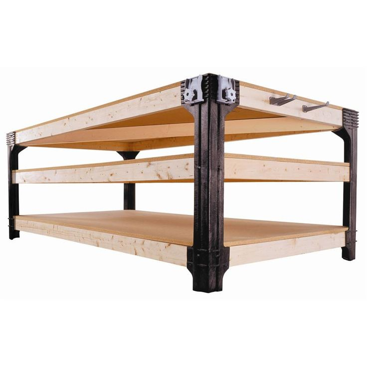 1000 ideas about workbench legs on pinterest workbenches