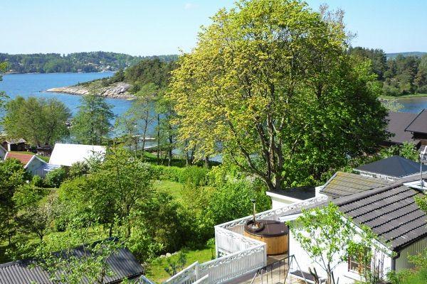 Ferienhaus Ödsmål  mit Kamin für bis zu 6 Personen mieten