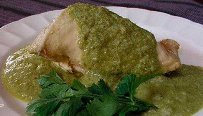 Este platillo a todos les va a encantar. Pipian verde, preparalo con carne de cerdo o con piezas de pollo de cualquier forma te va a encantar.