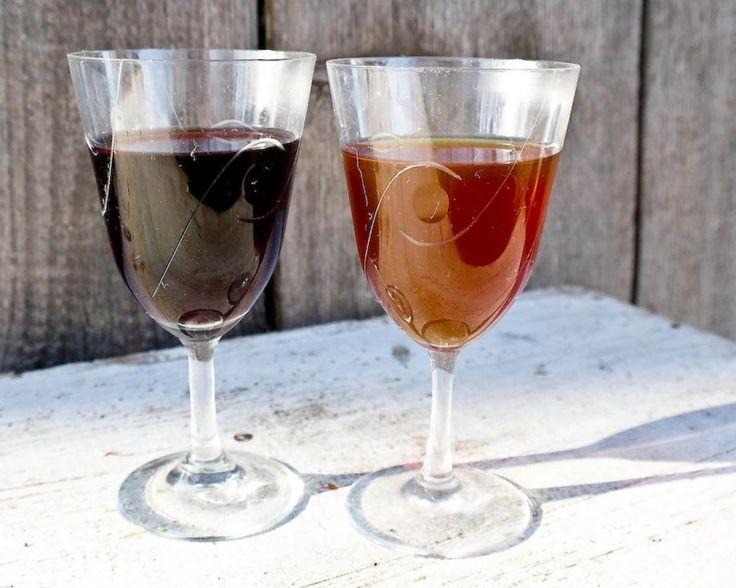 """Wino """"Magia lipy"""""""