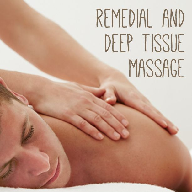 enjoy the health benefits of remedial and deep tissue massage without the clinical feel #spaexperience #endota